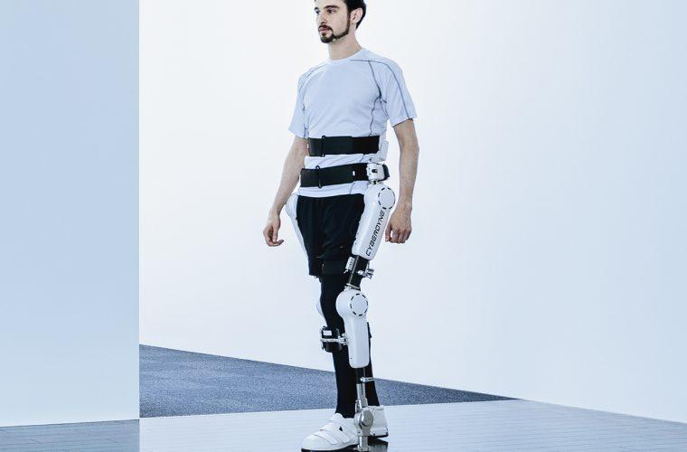 Japanese Exoskeleton gets FDA Approval
