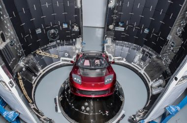 engineering careers  SpaceX just got permission from the US government to launch a Tesla Roadster toward Mars