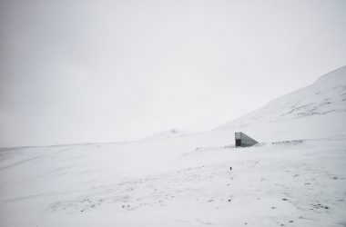 engineering careers  Global Seed Vault planning multimillion-pound fortification