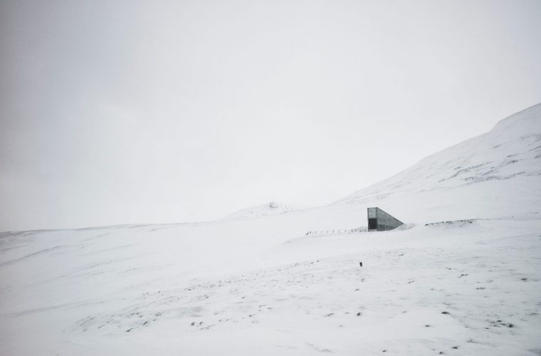 Global Seed Vault planning multimillion-pound fortification