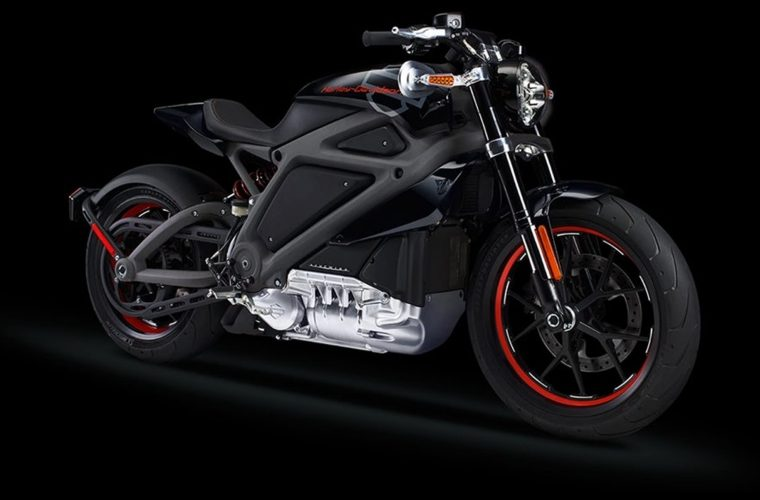Harley Davidson wants to become the Tesla of motorbikes