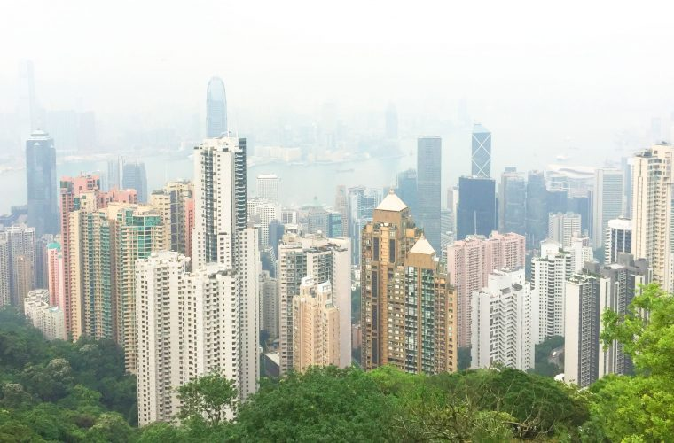 UK Engineering Takes Centre Stage in Hong Kong Expo