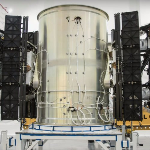 Starlink satellite internet service rolls out beta kits across the UK