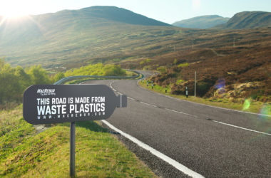 engineering careers  Could Plastic Roads save the world?