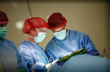 engineering careers  New imaging system makes back surgery safer, faster and less expensive