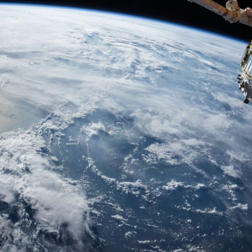 National Geographic reveal 3D, 360-degree video tour of the International Space Station