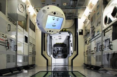 engineering careers  AI robot trained to follow German astronaut heading to ISS