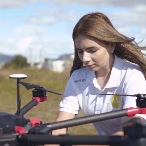Drones set to deliver Burgers and beer in Reykjavík