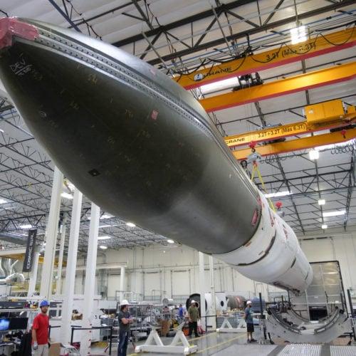 Virgin Orbit set for Blast Off - Virgin awarded license for Aerial Satellite Launch