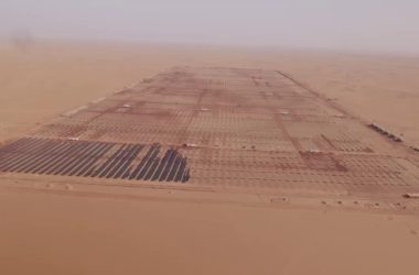 engineering careers  Egypt hopes to unlock its energy potential with the worlds largest solar farm