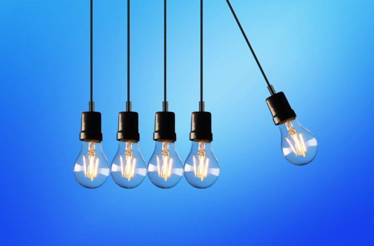 One Week to Go Until European ban on halogen lightbulbs