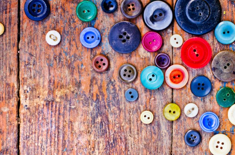 What the Remnants of Britain's button industry teach us about the future of manufacturing