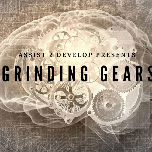 Engineering Podcasts – Grinding Gears