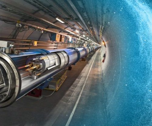 Ghost particle - CERN investigates bizarre and unexpected new particle in its latest dataset