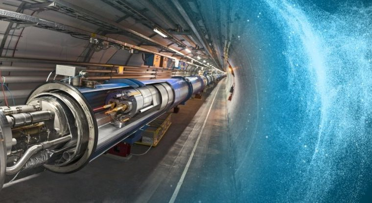 Ghost particle – CERN investigates bizarre and unexpected new particle in its latest dataset