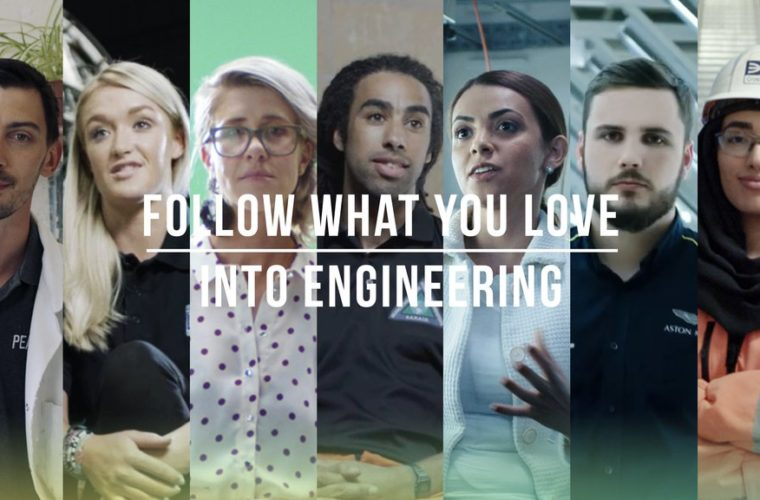 """""""This Is Engineering"""" launch Series Two"""