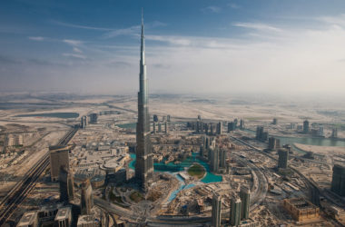 engineering careers  5 Record Breaking Buildings Under Construction That Will Be Among The Tallest In The World By 2021