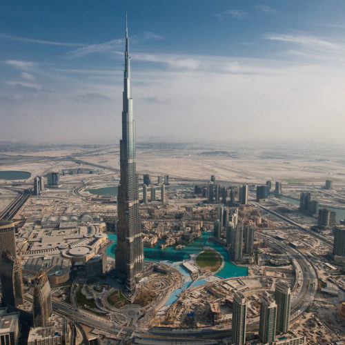5 Record Breaking Buildings Under Construction That Will Be Among The Tallest In The World By 2021