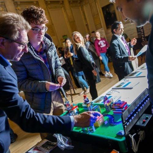 Engineering Late celebrates London's Hidden Civil Engineering