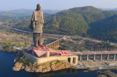 engineering careers  India Unveils 'Statue of Unity' – The Worlds Largest Statue