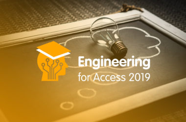engineering careers  Engineering for Access Award 2019 offers young Engineers a chance to win up to £5,000 and a prototype of their Winning Design