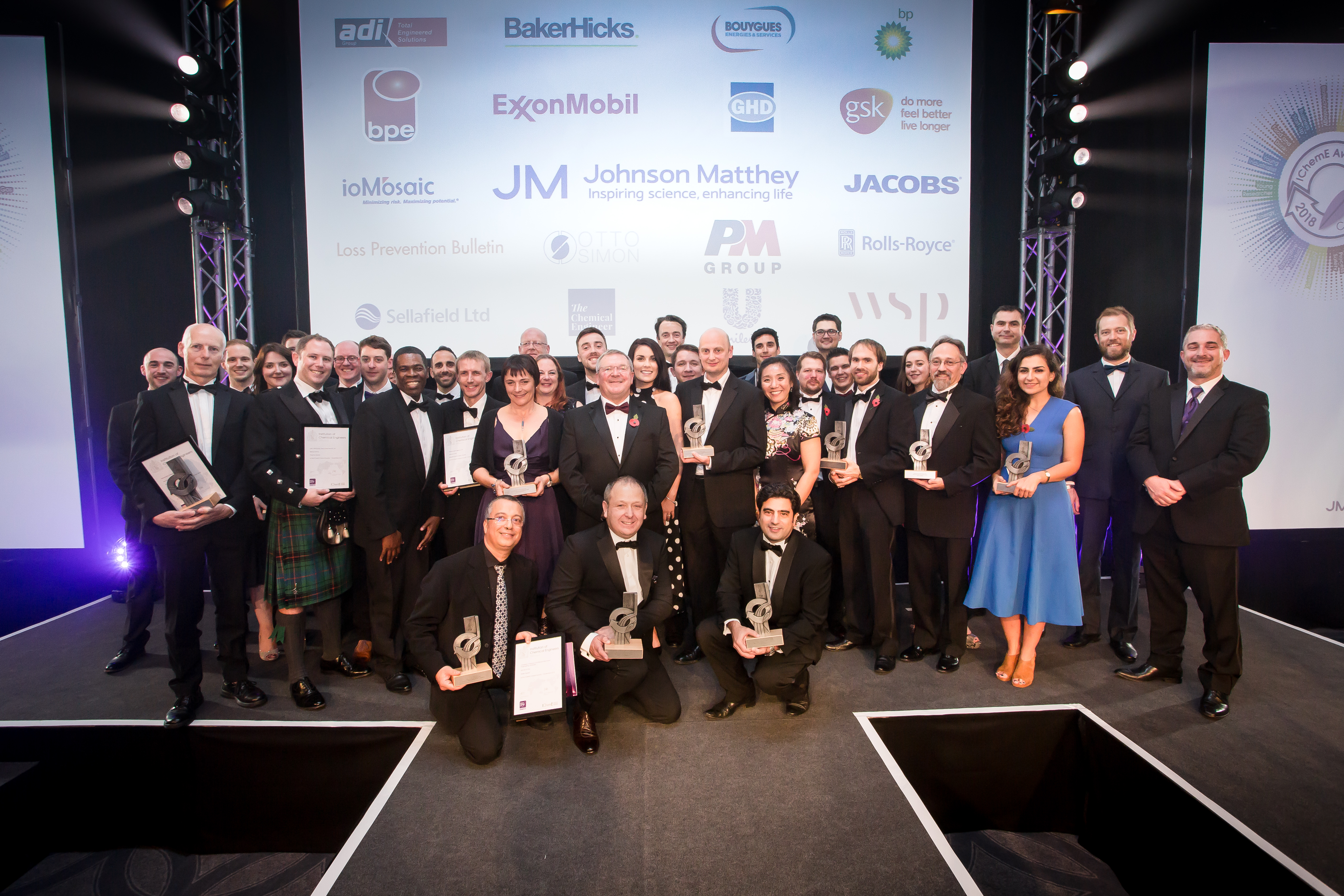 IChemEs top Award goes to new tech to convert waste to