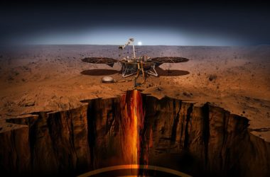 engineering careers  What next for Mars InSight?