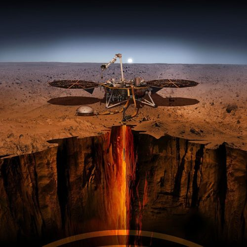 What next for Mars InSight?