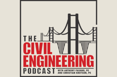 engineering careers  Engineering Podcasts – The Civil Engineering Podcast