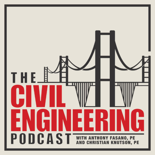 Engineering Podcasts – The Civil Engineering Podcast