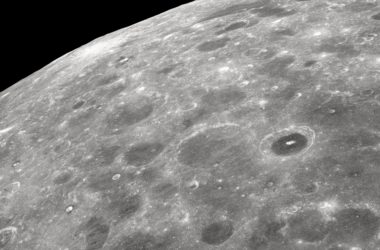 engineering careers  NASA Eyes Far Side of Moon for Giant Radio Telescope