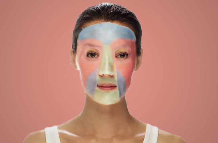 Cosmetic company turns to 3D printing for the perfect face mask