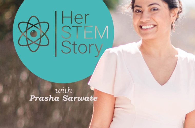Engineering Podcasts – Her STEM Story