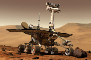 engineering careers  Nasa confirms Opportunity mission is at an end