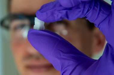engineering careers  3D printed tissues could keep athletes on track