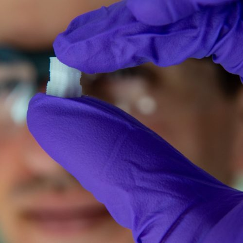 3D printed tissues could keep athletes on track