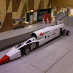 Bloodhound gets brand new HQ, a new name and a new paint job