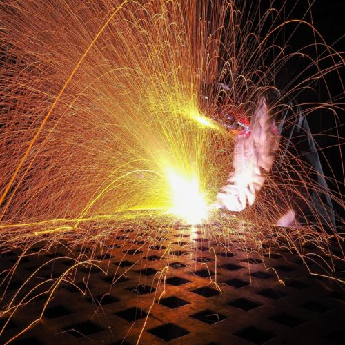 This Welding breakthrough could transform manufacturing