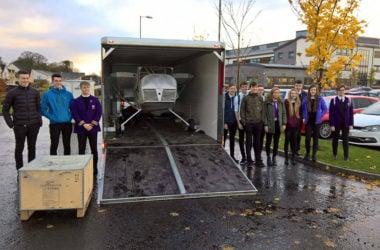 engineering careers  Meet the School Kids that Built a Plane.