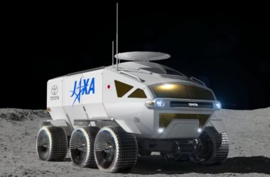 engineering careers  Japan's moon rover is a … Toyota?
