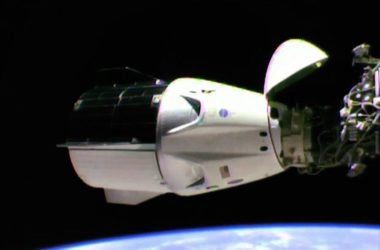 engineering careers  It is Rocket Science! SpaceX Dragon 2 set for nail-biting landing