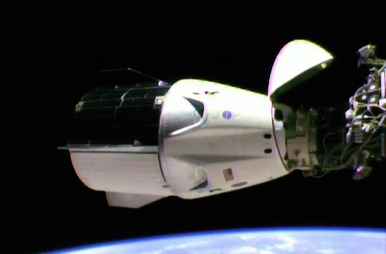 It is Rocket Science! SpaceX Dragon 2 set for nail-biting landing