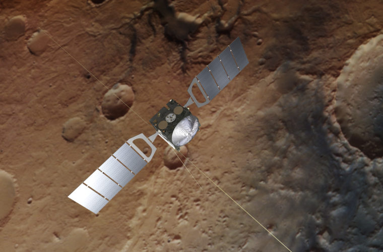 Methane on Mars: a new discovery or just hot air?