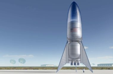 engineering careers  Elon Musk confirms multiple Starships being built by SpaceX