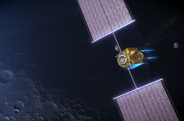 engineering careers  Maxar awarded first Lunar Gateway contract