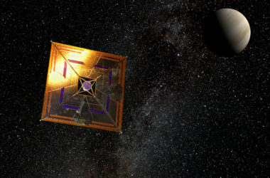 engineering careers  Carl Sagan Inspired Solar Sail to Launch Next Week