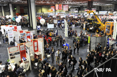 engineering careers  Engineering Competitions – The Big Bang Competition
