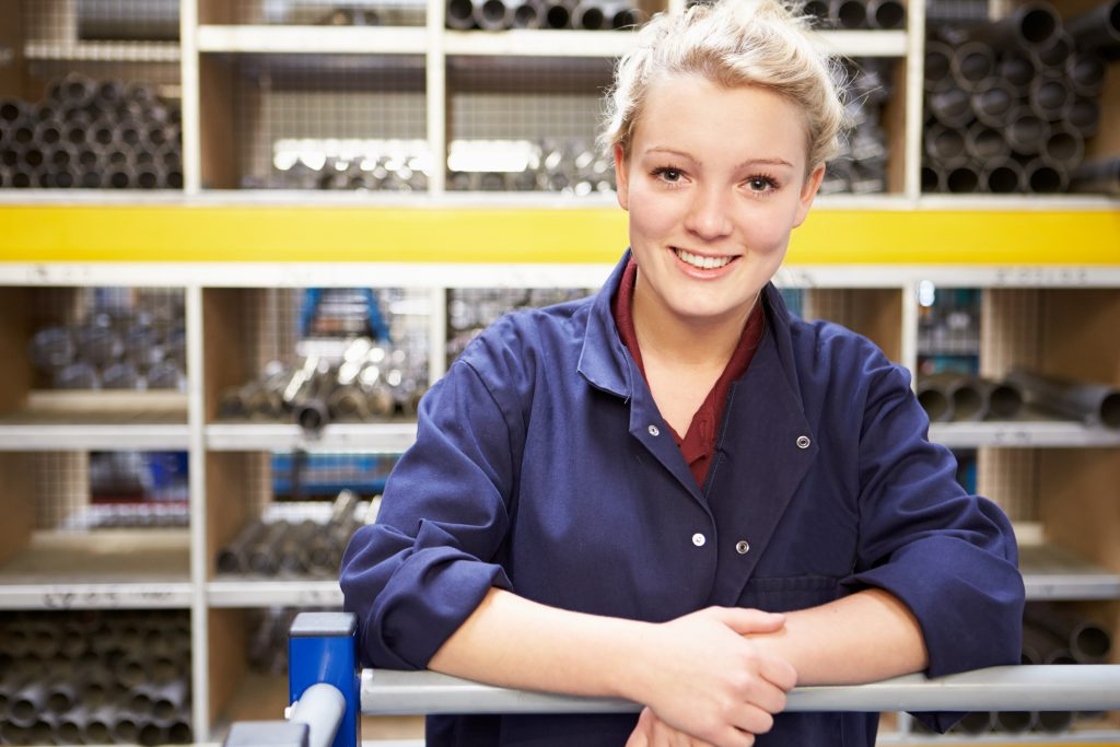 University, Vocational or Apprenticeship