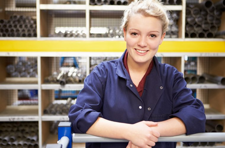 A Beginner's Guide to Finding an Engineering Apprenticeship