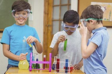 engineering careers  Simple STEM Activities To Do At Home